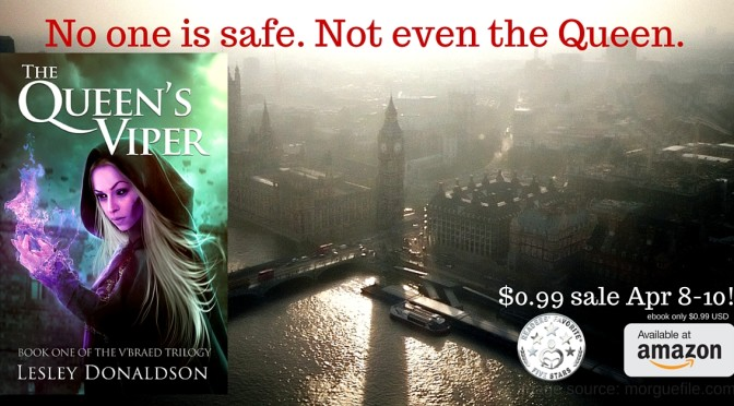 Kindle Sale Lesley Donaldson