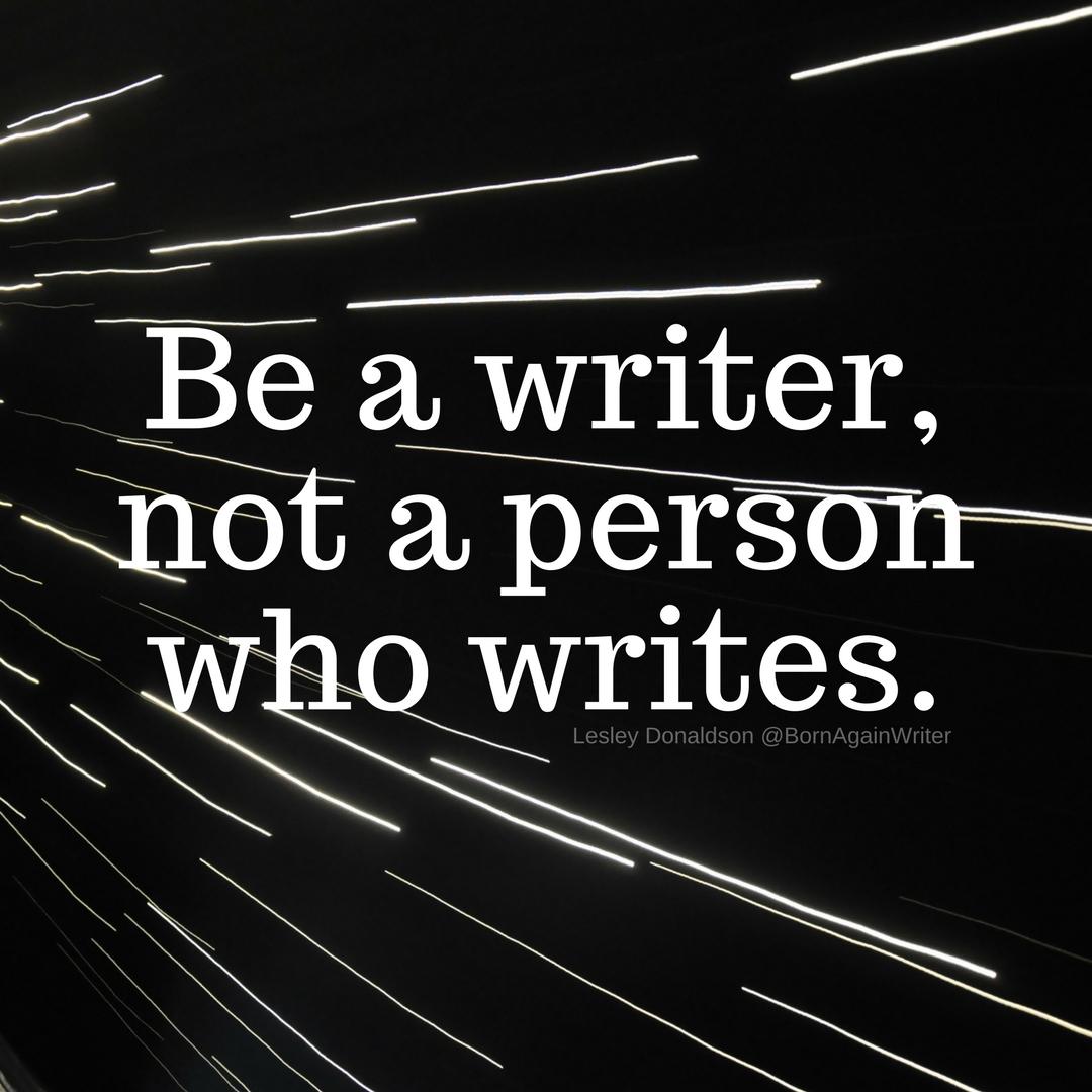 Find motivation to write an essay